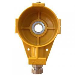 """Prism holder, single, 2 1/2"""", 643796010"""