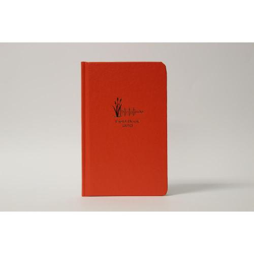 Field book, hardbound, transit field, E64-8x4
