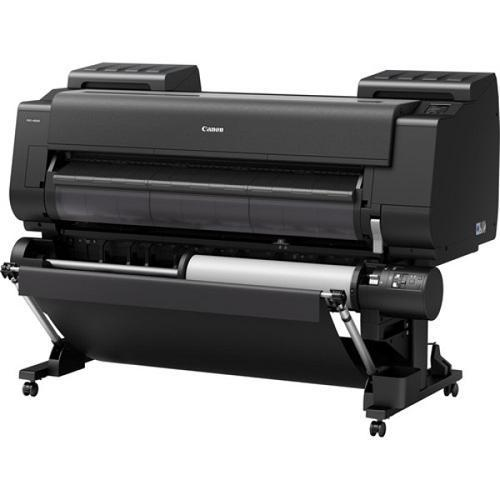 "Canon imagePROGRAF Pro-4000 MFR, 44"" printer, 11 color + chrome optimizer"