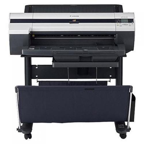 Canon imagePROGRAF 610, 24' printer w/stand
