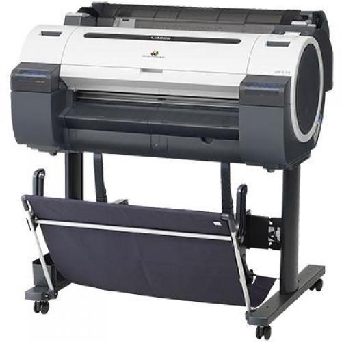 """Canon imagePROGRAF 670E, 24"""" printer, 5 color  """"1 YEAR WARRANTY"""""""