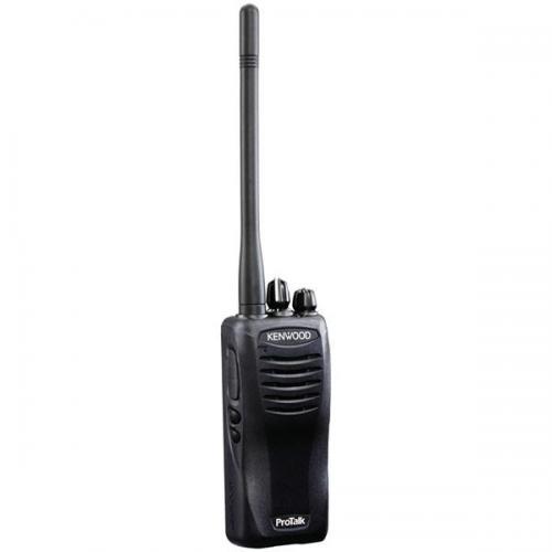 Radio, VHF, 2 Watt, 16 Channel, Li-Ion Battery