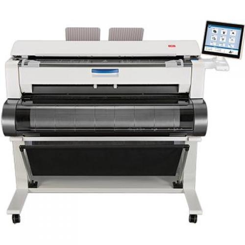 KIP770, multi-functional printer, 1 roll, w/720 scanner