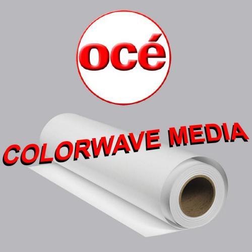 """7.5 mil Indoor/Outdoor Wet Strength Poster Paper PVC Free, 36x150', 3"""" core"""