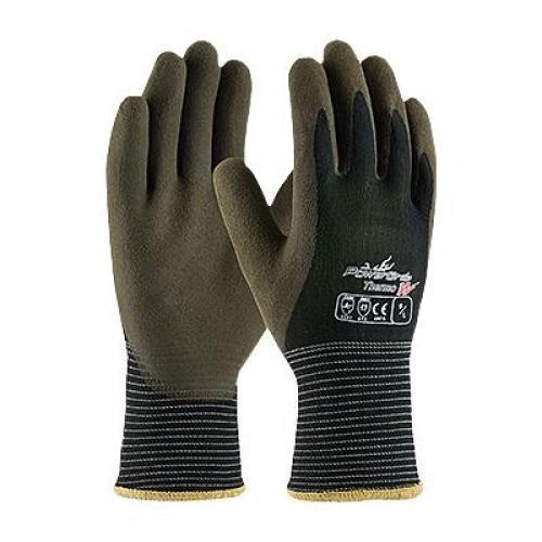 Gloves, powergrab, thermo, xlarge