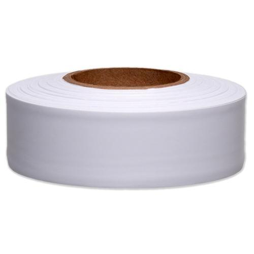 Tape, arctic flagging, white