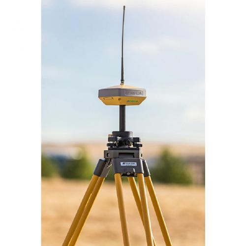 Hiper VR Rover 915+ Kit, GNSS Receiver