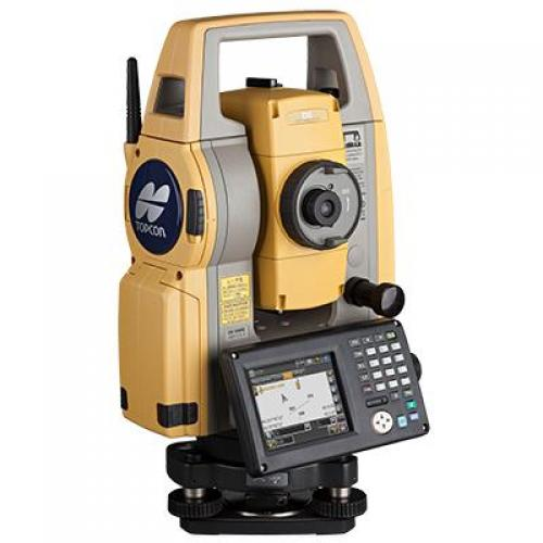 Total station, DS203, AC/PS2